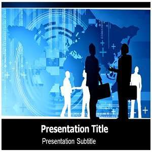 Business Activity Powerpoint Template   Business Activity
