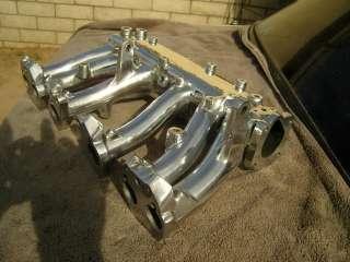Datsun Nissan 240z 280z 280zx polished non egr intake valve cover N42