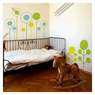 Circle tree WALL DECOR DECAL MURAL STICKER REMOVABLE VINYL Automotive