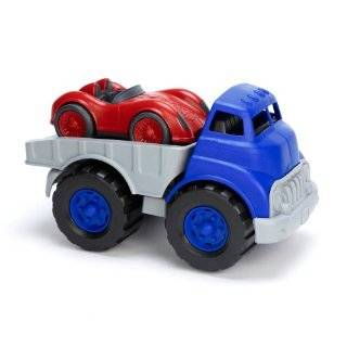 Green Toys Dump Truck: Toys & Games