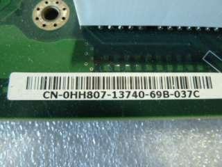Optiplex GX620 Socket 775 Motherboard w/ P4 HT 3.2GHz CPU SL7Z8