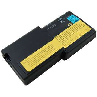 Laptop Battery Pros Replacement Battery for IBM Laptops