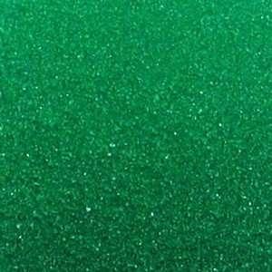 Emerald Green Wedding Sand   5 Pounds