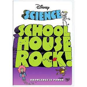 Schoolhouse Rock Science TV Shows