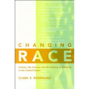 and the History of Ethnicity (8580000810202) Clara Rodriguez Books