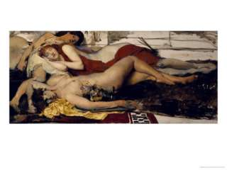 circa 1874 Giclee Print by Sir Lawrence Alma Tadema at AllPosters