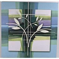 Cross 3D Wall Art