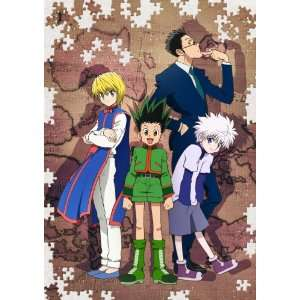 Animation   Hunter Hunter Vol.2 [Japan DVD] VPBY 13649 Movies & TV