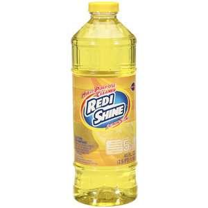 Lemon Scent Multi Purpose Cleaner, 40 fl oz Household Essentials