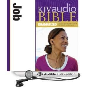 KJV Audio Bible Job (Dramatized) (Audible Audio Edition
