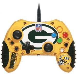Green Bay Packers XBOX Controller Video Games