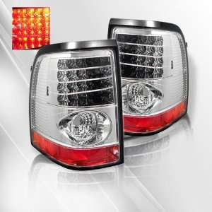 Ford Explorer 02 03 04 05 LED Tail Lights ~ pair set