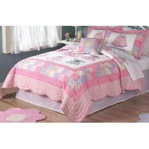 Fancy Frocks  Full Sheet set: Baby