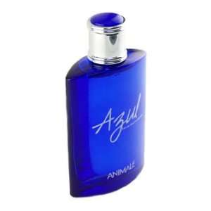 Animale Azul for Men 3.3oz/100ml EDT Spray Health