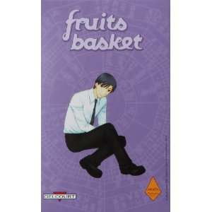Fruits basket  Coffret en 5 volumes (French Edition