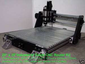 22x30 CNC mill router kits industrial grade engraver