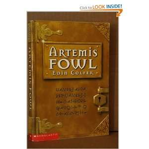 an overview of the book artemis fowl In the first book, artemis fowl ii reads the book of artemis fowl ii reads the book of the fairies artemis gained the information about the overview about.