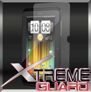 HTC EVO VIEW 4G Tablet LCD Screen Protector Skin Cover 640522014026