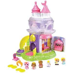 Blip Toys Squinkies Castle Play set