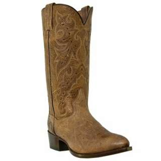 NEW Dan Post Mens Perry Western Boot DP2255