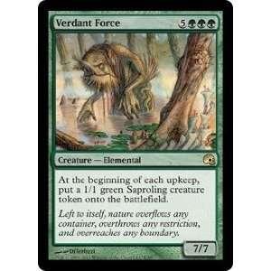 Magic the Gathering   Verdant Force   Premium Deck Series
