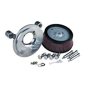 Stage 1 Air Filter Kit For 2000+ Harley Davidson Twin Cam Automotive