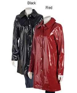 Michael Michael Kors A line Rain Coat
