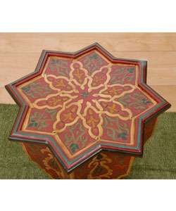 Moroccan Star Table (Morocco)