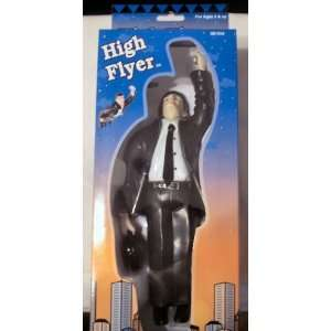 High Flyer Executive Flying Figure Toys & Games