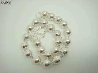 925 Sterling Silver fashion bracelet charm hand chains sa696