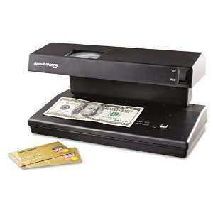 AccuBanker Four Way Counterfeit Money Detector