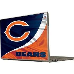 Skin It Chicago Bears Dell Laptop Skin