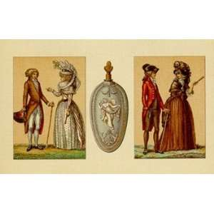 Historias Del Vestido Ii   Poster (15.75 x 9.75):  Home