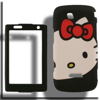 Case for T Mobile Sidekick 4G Hello Kitty Cover Skin