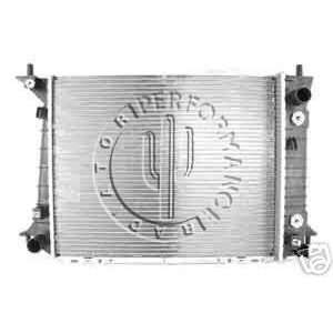 Performance Radiator 1551 Radiator Assembly Automotive