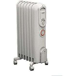 Convection Radiator with Timer  Appliances Heating Indoor Heaters