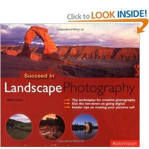 Succeed in Landscape Photography (9782880467920) Mark