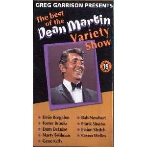 The Best of the Dean Martin Variety Show   Volume 19: Dean