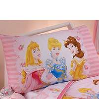 Disney Princess Dreams 4 Piece Toddler Bedding Set   NoJo   Toys R