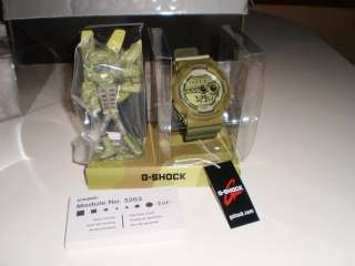 PLAY SET GD100PS 3 ATMOS SHOCK MAN RARE DEE AND RICKY LEGOS NWT