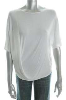 Vince Casual Shirt White BHFO Sale Misses XS