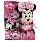DISNEY MICKEY MOUSE CLUBHOUSE MINNIE MOUSE BOWTIQUE NOTEPAD AND
