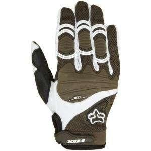 Fox Digit Mountain Bike Gloves