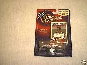 Dale Earnhardt #3 1995 Winners circle lifetime series