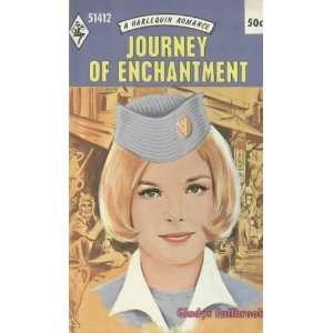 of Enchantment (A Harlequin Romance, 51412) Gladys Fullbrook Books