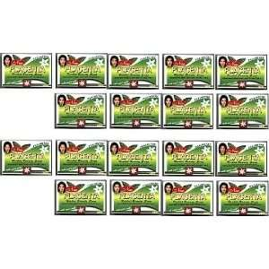 18 Psalmstre Placenta Whitening Soap with Goats Milk