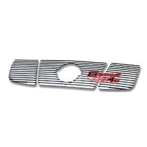 04 07 Nissan Titan/Armada Perimeter Grille Grill Insert