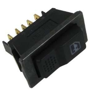 Amico Car Auto Plastic Power Window Switch Master Replacement