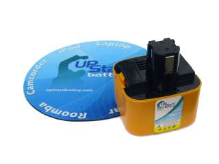 3500mah high capacity battery for panasonic 12 volt power tools