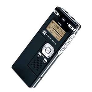 1GB Portable Digital Voice Recorder & FM Receiver Electronics